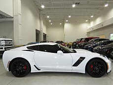 2015 Chevrolet Corvette Z06 Coupe for sale 100893770
