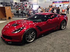 2015 Chevrolet Corvette for sale 100894102