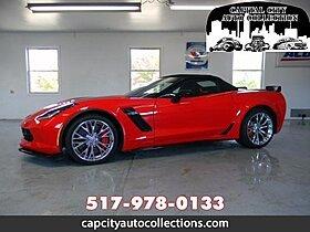 2015 Chevrolet Corvette Z06 Convertible for sale 100910276