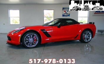 2015 Chevrolet Corvette Z06 Convertible for sale 100910276