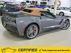 2015 Chevrolet Corvette Z06 Convertible for sale 100919372
