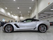 2015 Chevrolet Corvette Z06 Coupe for sale 100925869