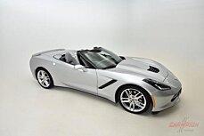 2015 Chevrolet Corvette Convertible for sale 100951922