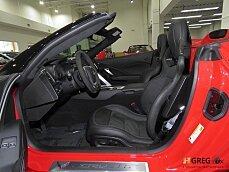 2015 Chevrolet Corvette Z06 Convertible for sale 100957861