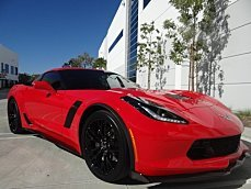 2015 Chevrolet Corvette Coupe for sale 100958027