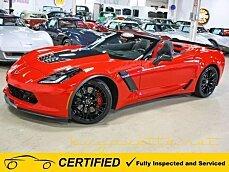 2015 Chevrolet Corvette Z06 Convertible for sale 100959400