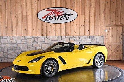 2015 Chevrolet Corvette Z06 Convertible for sale 100961167