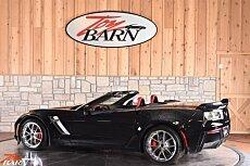 2015 Chevrolet Corvette Z06 Convertible for sale 100970603