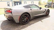 2015 Chevrolet Corvette Coupe for sale 100977075