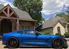 2015 Chevrolet Corvette for sale 100984882