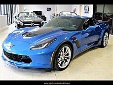2015 Chevrolet Corvette Z06 Coupe for sale 100987889