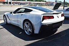 2015 Chevrolet Corvette Coupe for sale 101000386