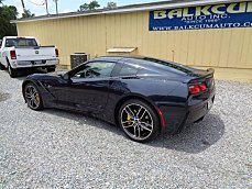 2015 Chevrolet Corvette Coupe for sale 101008955