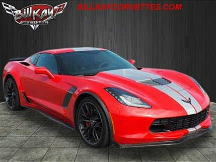 2015 Chevrolet Corvette Z06 Coupe for sale 101009813