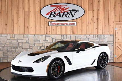 2015 Chevrolet Corvette Z06 Coupe for sale 101016729