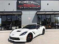 2015 Chevrolet Corvette Coupe for sale 101023486