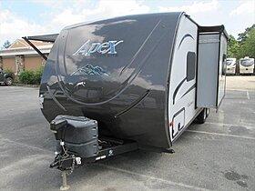 2015 Coachmen Apex for sale 300145515
