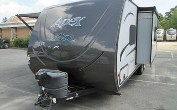 2015 Coachmen Apex for sale 300145515