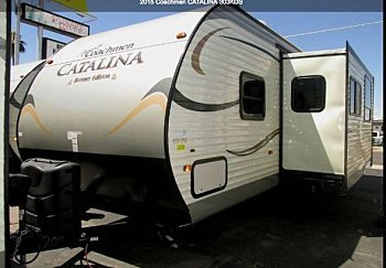 2015 Coachmen Catalina for sale 300133135