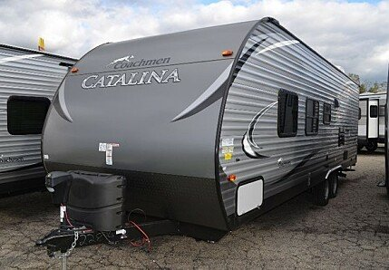 2015 Coachmen Catalina for sale 300166247