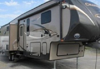 2015 Coachmen Chaparral for sale 300135258
