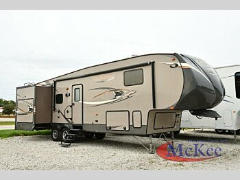 2015 Coachmen Chaparral for sale 300173781