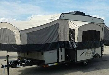 2015 Coachmen Clipper for sale 300141093