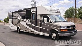 2015 Coachmen Concord for sale 300113047