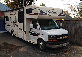 2015 Coachmen Freelander for sale 300153434