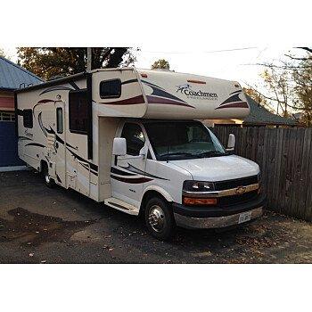 2015 Coachmen Freelander for sale 300153434