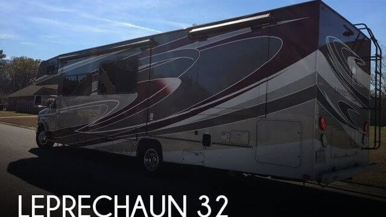 2015 Coachmen Leprechaun for sale 300155677