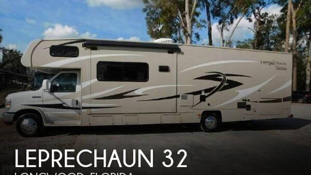 2015 Coachmen Leprechaun for sale 300171708