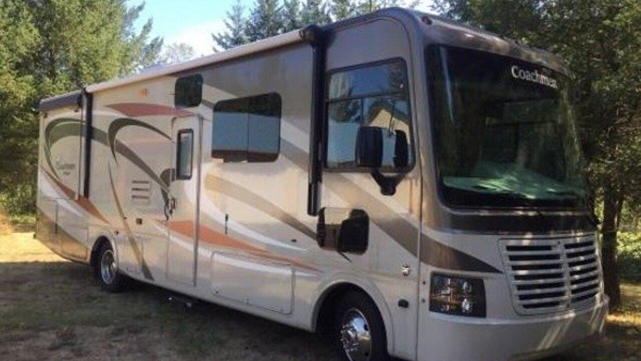 2015 Coachmen Pursuit for sale 300145474