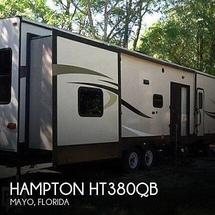 2015 Crossroads Hampton for sale 300118827