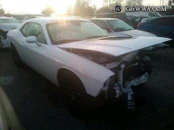 2015 Dodge Challenger for sale 100751288