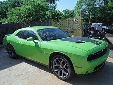 2015 Dodge Challenger for sale 100760041