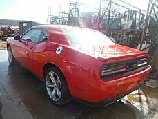 2015 Dodge Challenger SXT for sale 100849115
