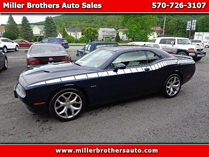 2015 Dodge Challenger for sale 100869017