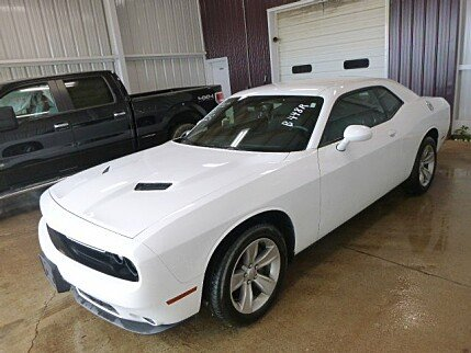 2015 Dodge Challenger SXT for sale 100876092