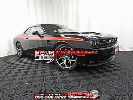 2015 Dodge Challenger for sale 100881705