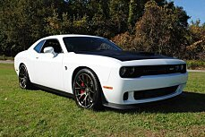 2015 Dodge Challenger SRT Hellcat for sale 100922094