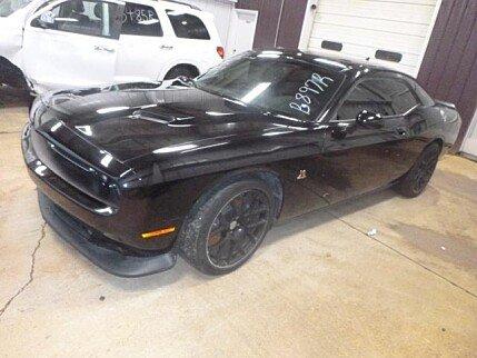 2015 Dodge Challenger Scat Pack for sale 100923133
