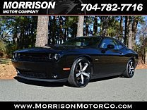 2015 Dodge Challenger R/T Plus for sale 100945990