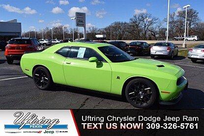 2015 Dodge Challenger Scat Pack for sale 100958773