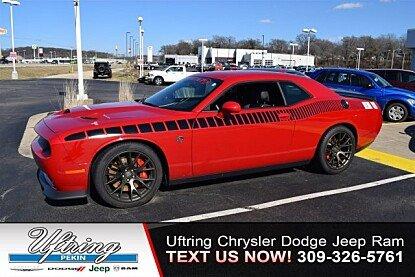 2015 Dodge Challenger SRT Hellcat for sale 100958774