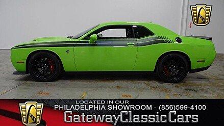 2015 Dodge Challenger SRT Hellcat for sale 100965387