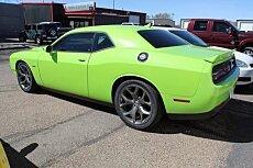 2015 Dodge Challenger R/T Plus for sale 100968091