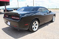 2015 Dodge Challenger R/T Plus for sale 101003316