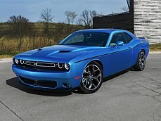 2015 Dodge Challenger R/T Plus for sale 101017243