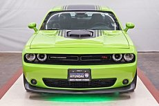 2015 Dodge Challenger Scat Pack for sale 101023393